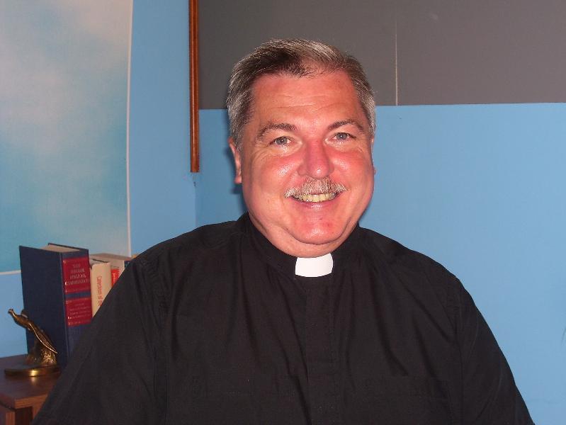 Fr. Allen Zeth