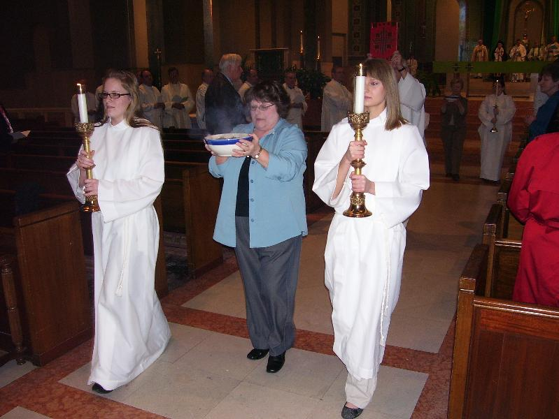 Ecumemical Service 2010