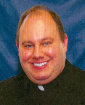 Father John Byrnes