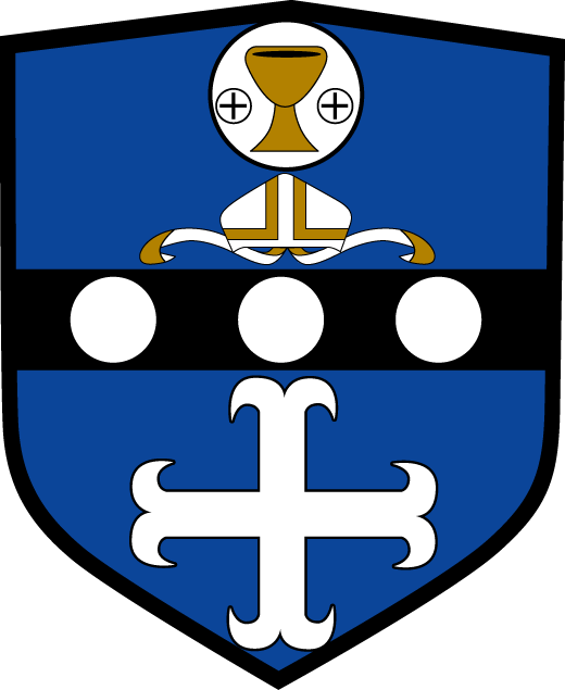 Diocesan Coat of Arms