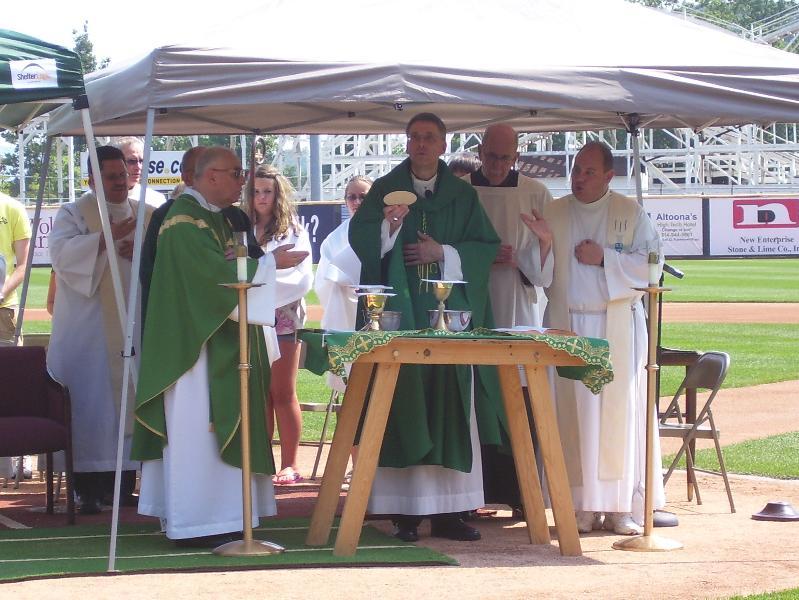 Faith Day 2011