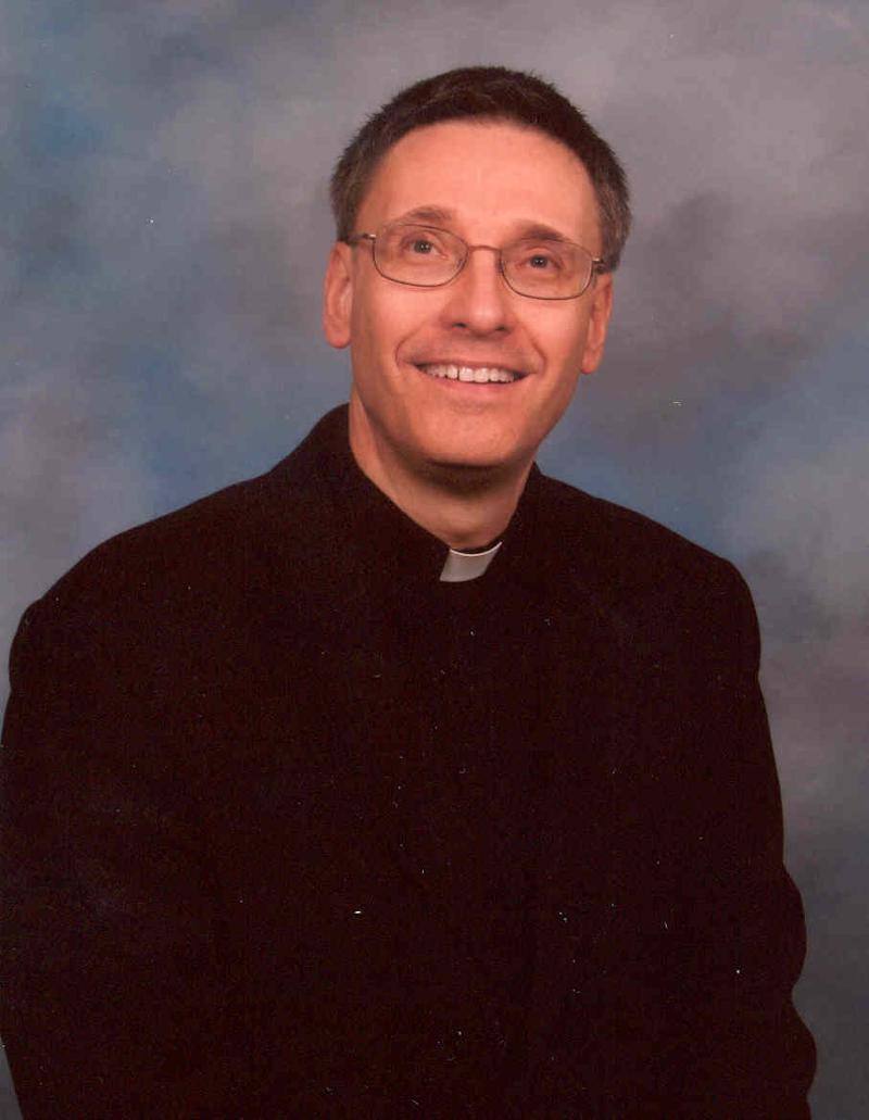 Bishop Bartchak