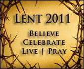 Lent 2011