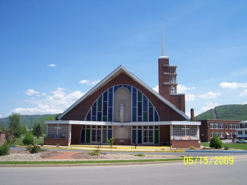 Saint Agnes Parish