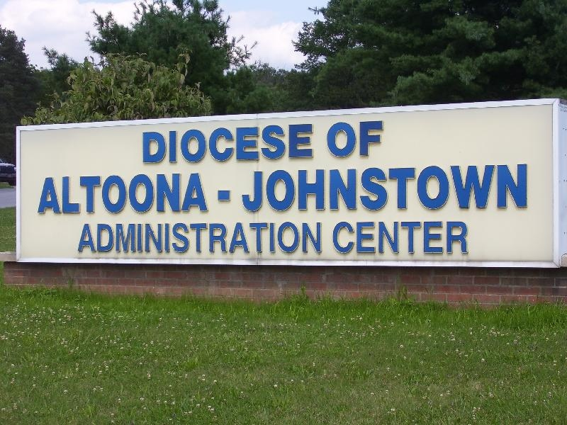 diocese sign