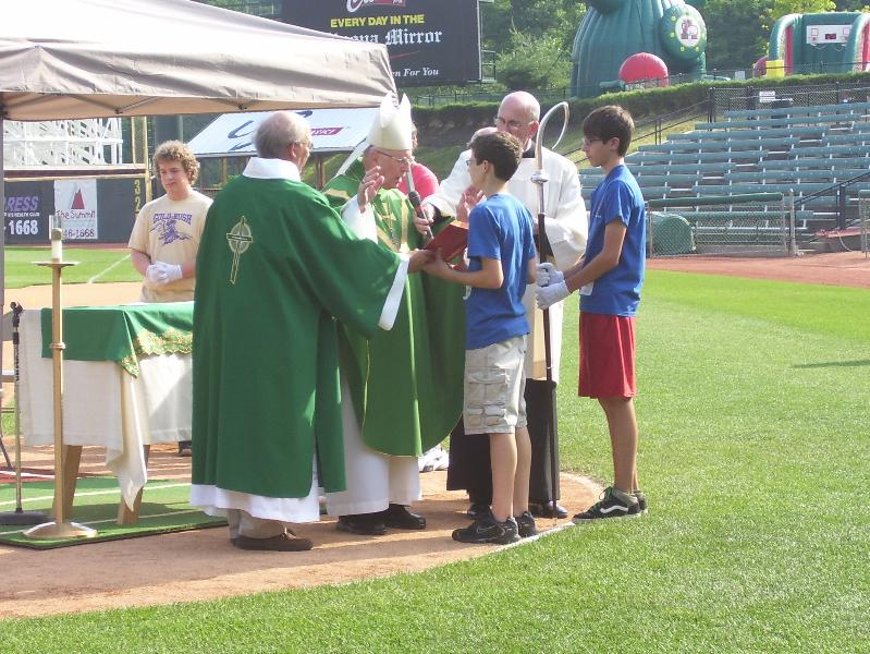Faith Day 2010