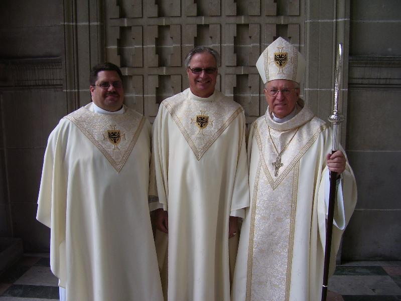 ordination 2010