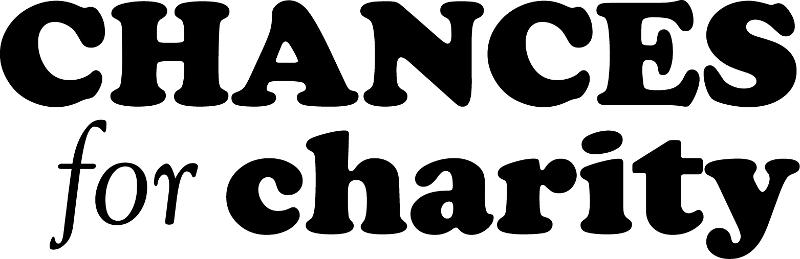 Chances for Charity logo