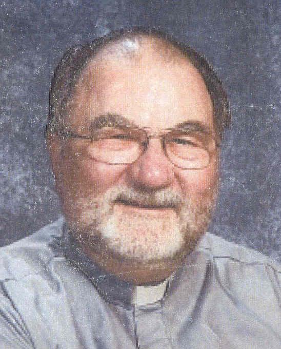 Fr. Paul Turnbull