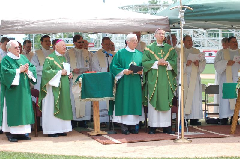 Faith Day 2012