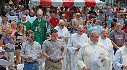 Faith Day 2013