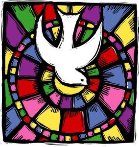 Lay Ecclesial Logo