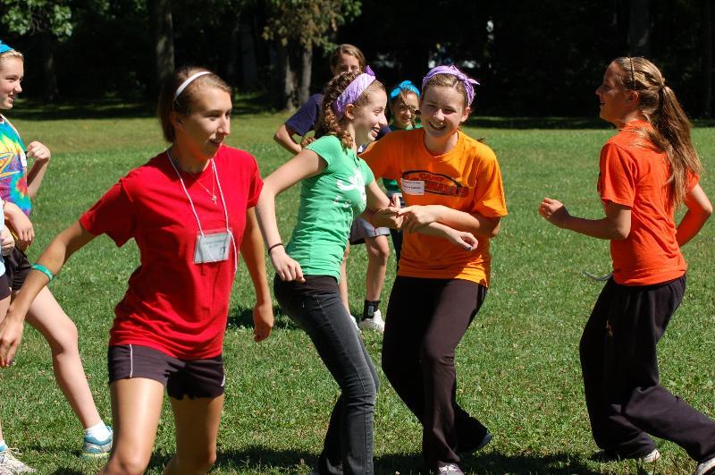 Camp Z 2012