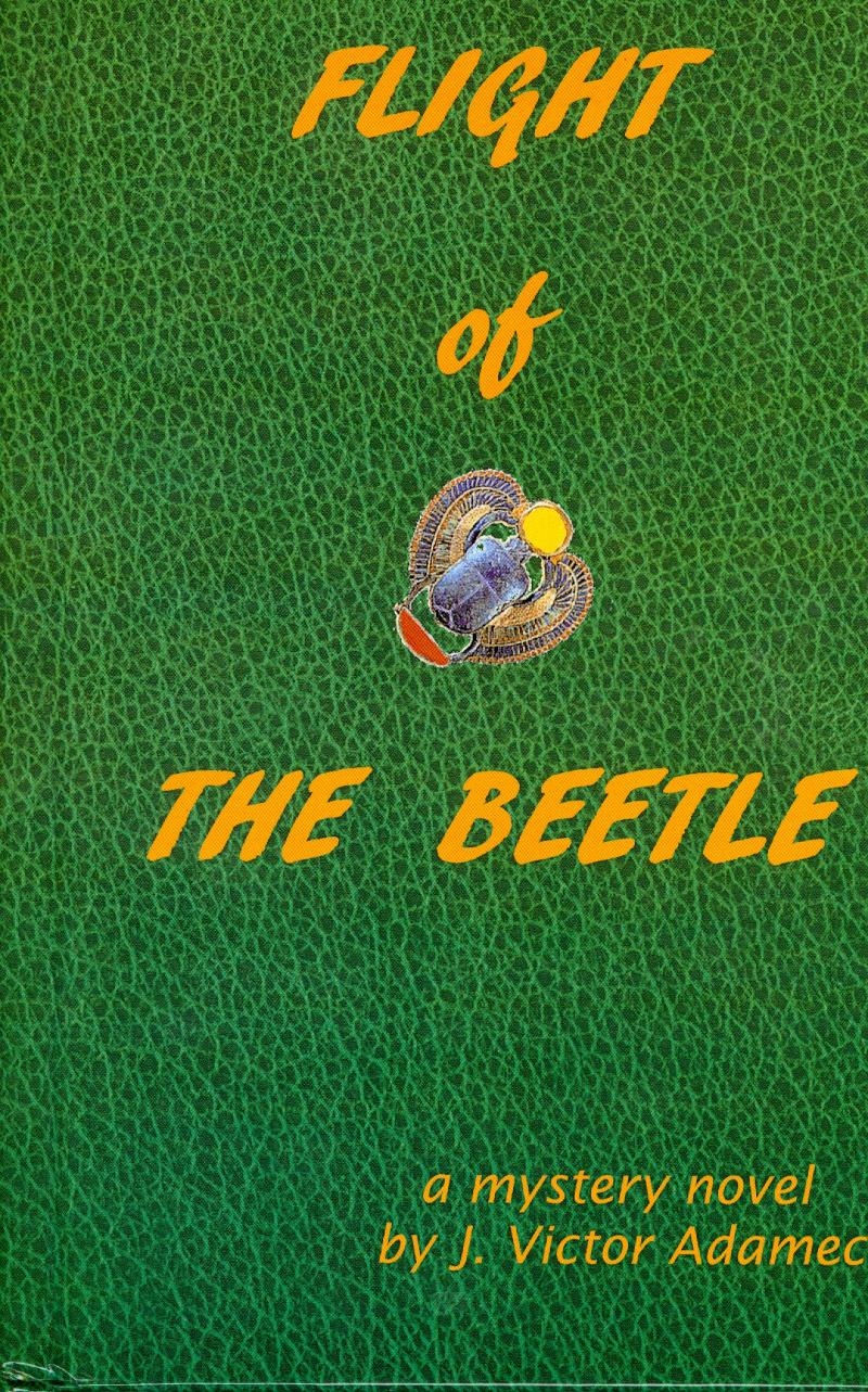 Flight of the Beetle