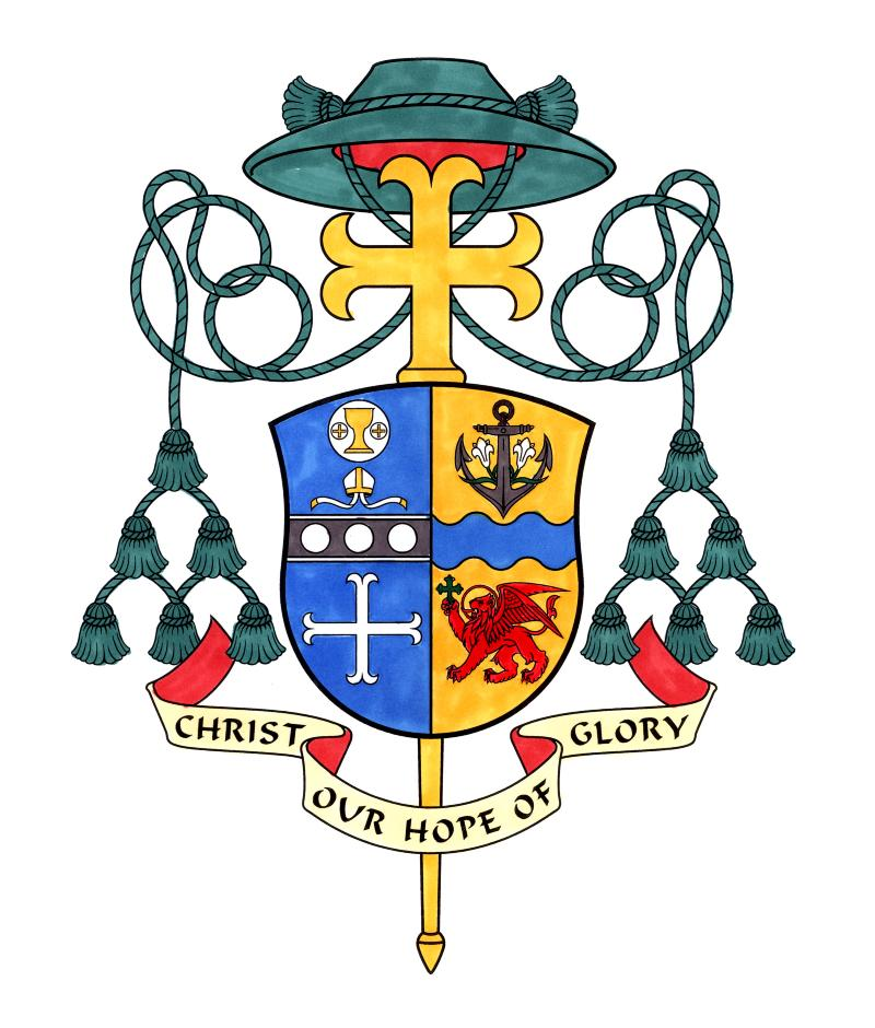 Bartchak Coat of Arms