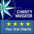 Click on logo to review 4 star (highest) rating
