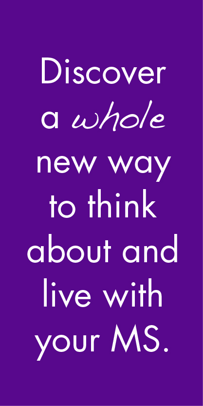 Discover a whole new way of thinking and living