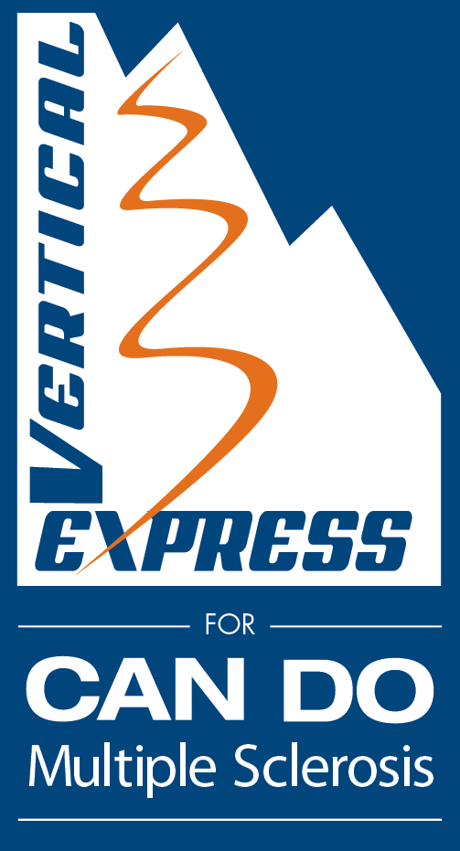 Vertical Express for Can Do MS Logo