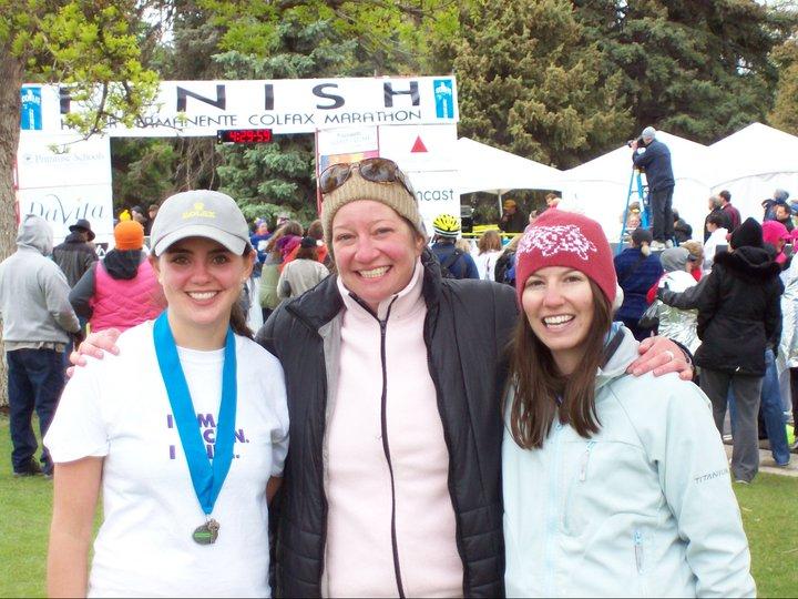 2011 Colfax Marathon