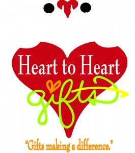 Heart to Heart Gifts Logo