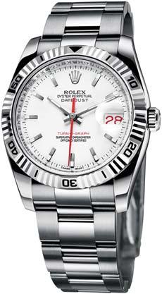Rolex Watch 2011