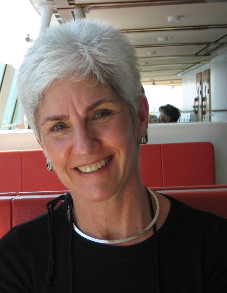 Rosalind Kalb, Ph.D.