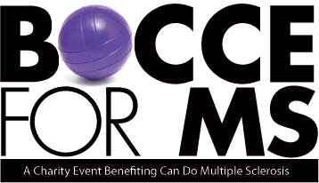Bocce for MS
