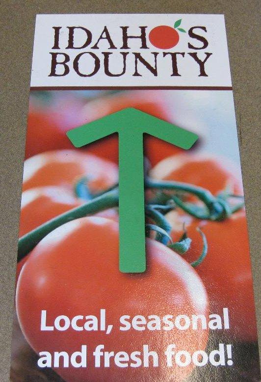 idahos bounty