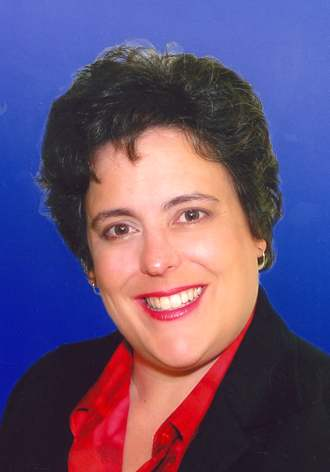 Julie Tessier