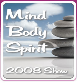 Mind Body Spirit Expo Logo