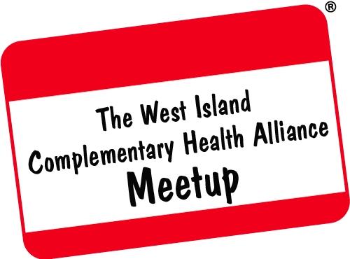 WICHA Meetup logo