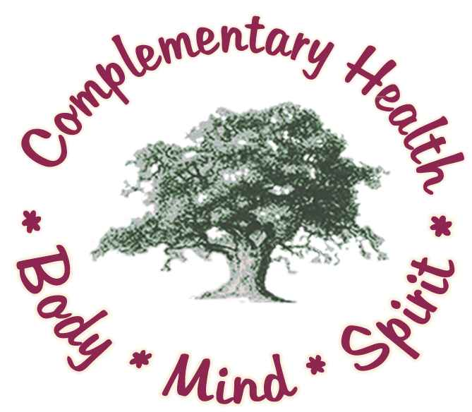 Complementary Health Homepage