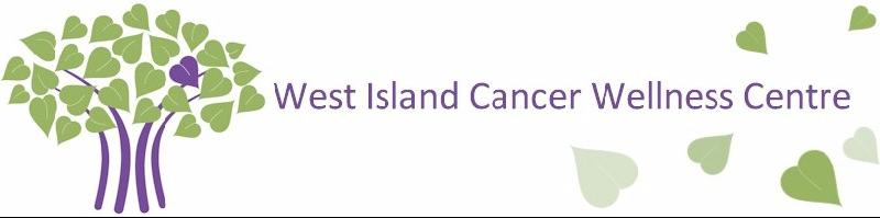 West Island Cancer Wellness Center Logo