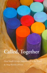 Called, Together cover