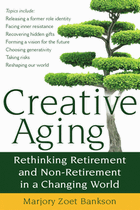 Creative Aging Cover