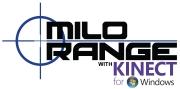 MILO Range Kinect