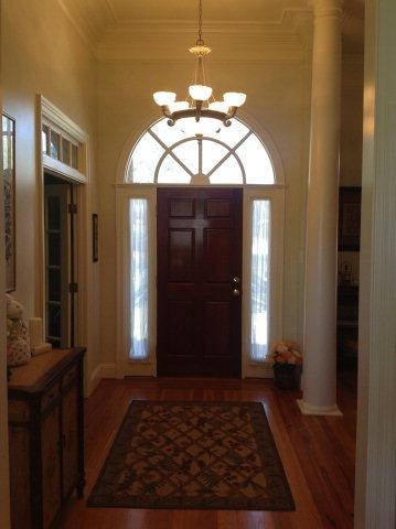 30450 Laurel Court Foyer
