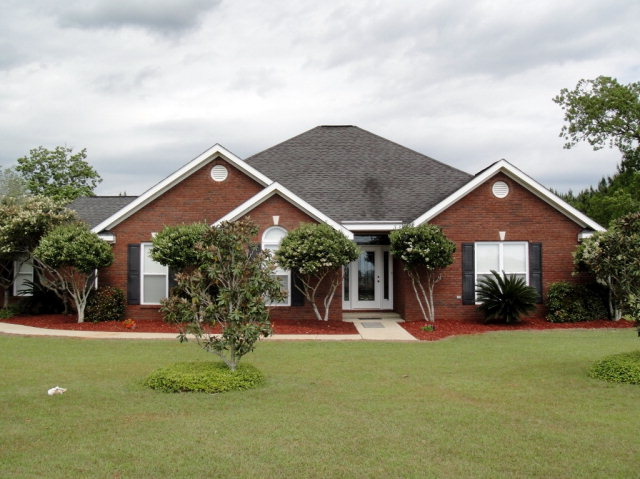Beautiful Custom Home On 8 Acres For Sale In Daphne Al