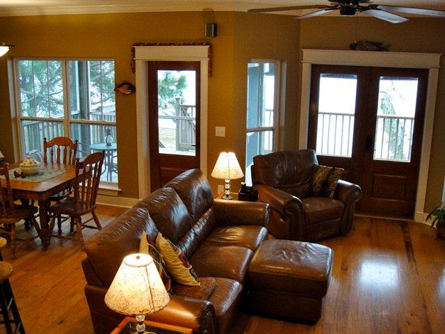 11919 County Road 1 Fairhope Al Living Room