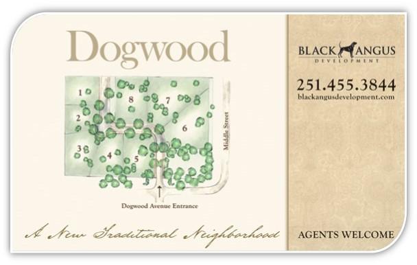 Dogwood Subdivision