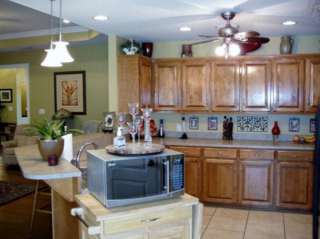 24944 Trott Lane- Kitchen