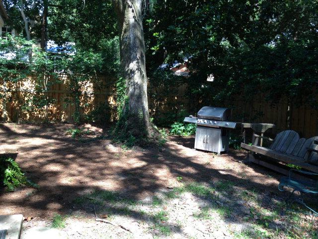 104 Atkinson Lane Fairhope Al Backyard