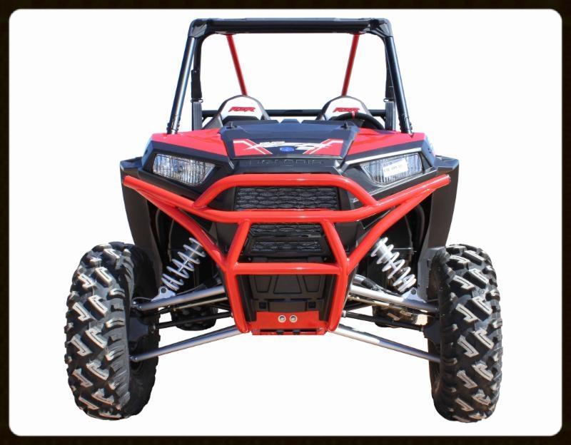 RacePace Front Bash Bumper