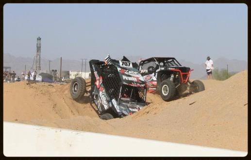 Terracross Racing