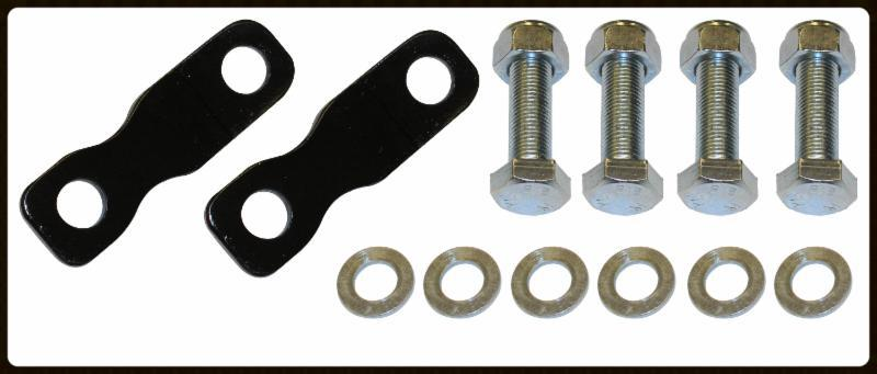 YXZ1000R Harness Hardware Kit
