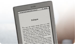 Kindle Wi-Fi, 6