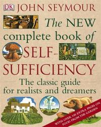 New Book Of Self Sufficiency