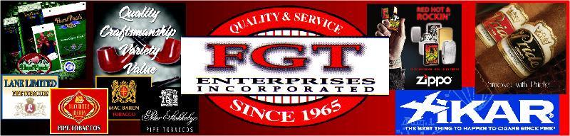 FGT Header