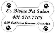 Holiday Pet Bazaar Flyer