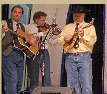bluegrass festival photo